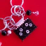 braccialetto_borsafiori_nera