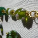 Braccialetto_lampwork_verde_1