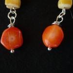 Orecchini_giallo_marrone_bianco_arancione_2