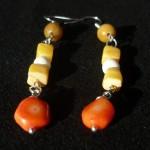 Orecchini_giallo_marrone_bianco_arancione_4