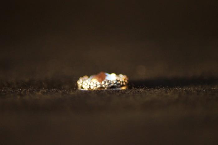 Pendente swarovski rotondo cristallo 2