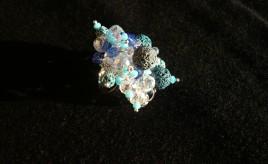 anello lava blu 4